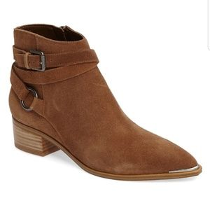 Marc Fisher LTD Yatina Bootie